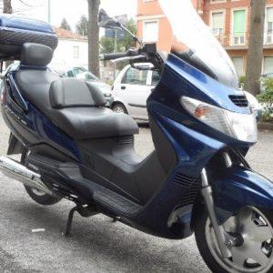 BURGMAN-400 2002